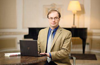 Interviu prof. Mircea Ivan