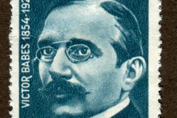 Victor Babeş, părintele medicinei moderne din ţara noastră