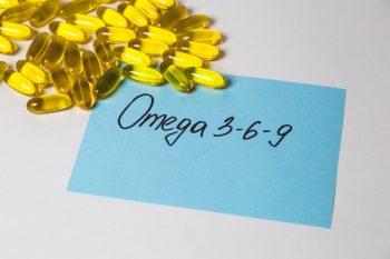 Acizii grași polinesaturați Omega-3: adjuvanți în terapia bolilor cronice cu componentă inflamatorie