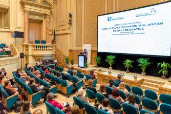 1.000 de noi pacienți cu boli reumatice înregistrați în 2019