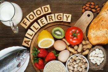 Alergia alimentară versus intoleranța la proteinele alimentare
