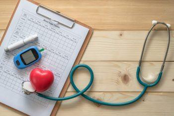 Riscul și patologia cardiovasculară în diabetul zaharat