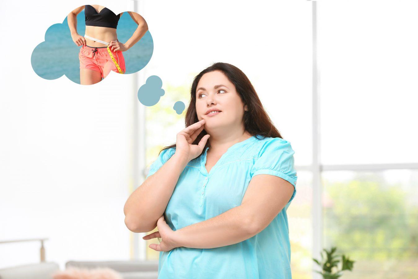 efectele asupra sănătății negative ale scăderii în greutate)