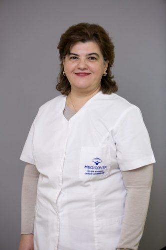 Interviu dr. Anca Păunescu