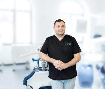 Interviu dr. Ionuț Leahu