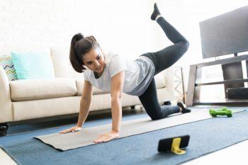 Rolul exercițiului fizic în managementul insomniilor