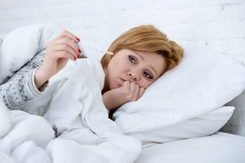 Febra: când trebuie să ne îngrijorăm?