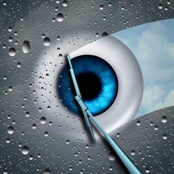 Glaucomul ar putea fi tratat cu o injecție bazată pe terapia genică