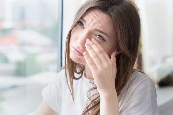 """""""Ochiul roșu"""": cauze și abordare terapeutică"""