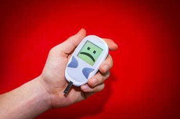 Susceptibilitatea la infecții a pacienților cu diabet