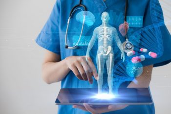 Inteligenţa artificială poate depista 50 de tipuri de cancer