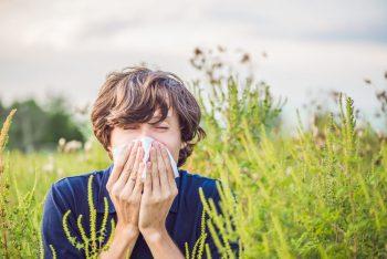 Gestionarea alergiilor: sfaturile farmacistului