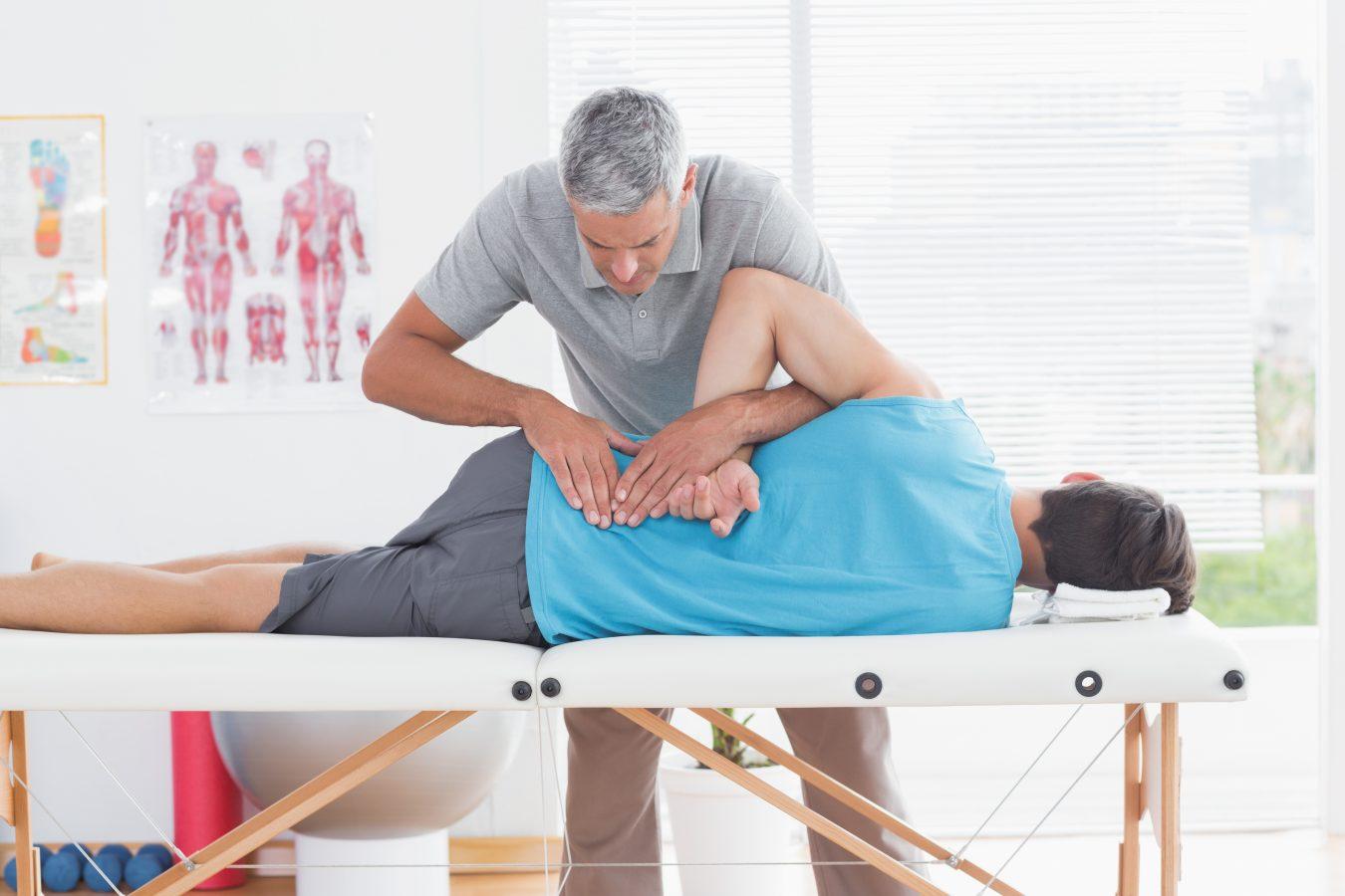 pierderea în greutate chiropractică și eficacitatea acesteia dieta de slabit 15 kg
