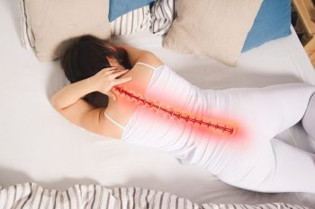 Suferința discală degenerativă și hernia de disc lombară