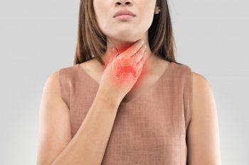 Tiroidita Hashimoto sau tiroidita autoimună