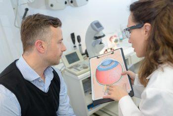 Farmacoterapia afecțiunilor oculare: degenerescența maculară și glaucomul