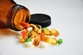 Suplimente alimentare recomandate supraponderalilor și/sau sedentarilor
