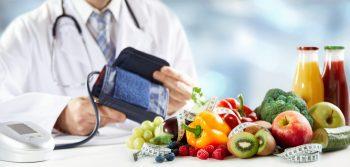 Hipertensiunea arterială,  elemente de management dietetic
