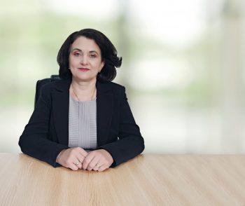 Interviu prof. univ. dr. Corina Ioniţă
