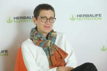 """(P) Conf. univ. dr. Corina Zugravu: """"Pentru o inimă sănătoasă avem nevoie de o dietă bogată în produse naturale și cât mai puțin procesate"""""""