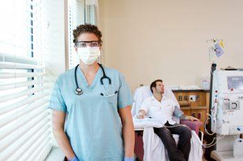Dermopatiile la pacienții cu boală renală cronică
