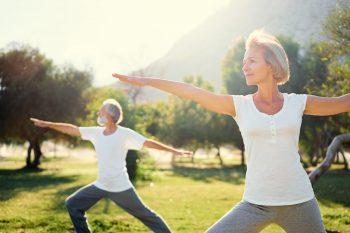 Îmbătrânirea, mituri și adevăruri