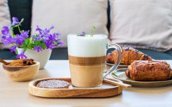 Cafeaua se bea după micul dejun, nu înainte
