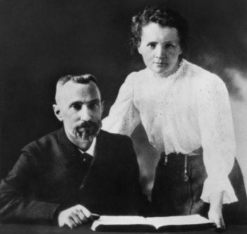 Marie Curie, o viață în slujba științei