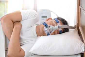 Sindromul de apnee în somn: cauze, simptome şi tratament