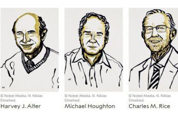 Premiul Nobel pentru Medicină a fost acordat oamenilor de știință care au descoperit virusul hepatitei C