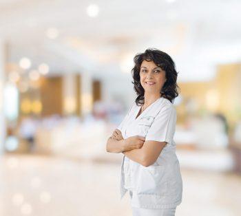 Interviu prof. univ. dr. Adriana Stănilă