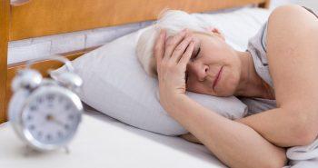 Tulburările de somn în boala Parkinson