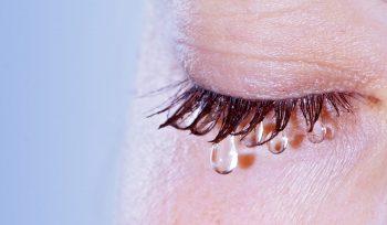 Epifora sau lăcrimarea excesivă a ochilor