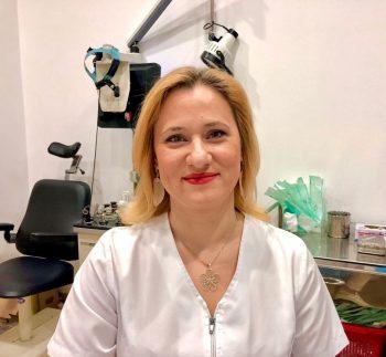 Interviu dr. Ana Maria Apostol