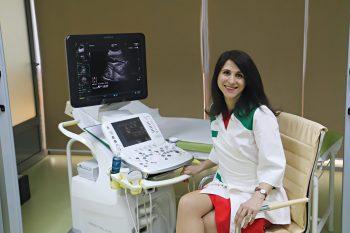 Interviu dr. Elena Ciupercă