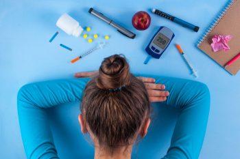 """Diabetul zaharat de tip I instabil sau """"brittle diabetes"""""""