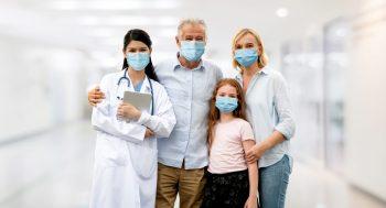 Medicul de familie și rolul său în gestionarea pandemiei COVID-19