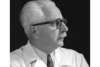 Profesor doctor Constantin C. Iliescu, fondatorul cardiologiei moderne