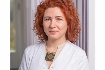 Interviu dr. Liana Păuna Cristian