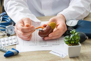 Insuficienţa renală sau boala cronică de rinichi (BCR)