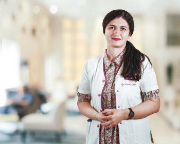 Interviu asistent Ancuţa Oprea