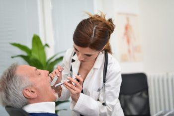 Laringitele cronice: tipuri, cauze, diagnostic, tratament