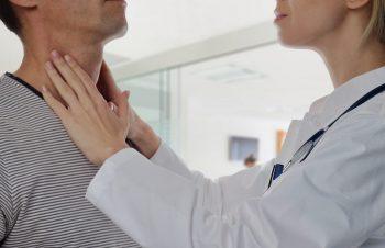 Legătura dintre lumina artificială și cancerul tiroidian