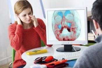 Rinosinuzitele, cauză frecventă de prezentare la medicul ORL-ist