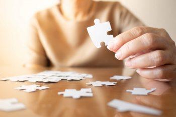 Tulburările cognitive pot afecta pacienții de orice vârstă