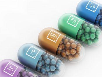 Vitaminele și mineralele, indicații de administrare