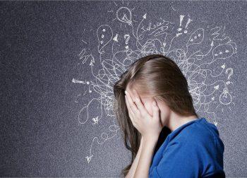 Anxietatea şi inflamaţia, ce legătură există între cele două