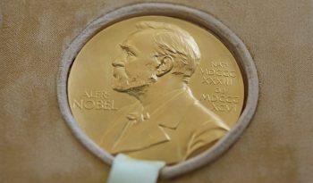 George Emil Palade, laureat al Premiului Nobel pentru Fiziologie sau Medicină