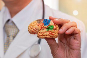 Hidrocefalia sau excesul de lichid cefalorahidian
