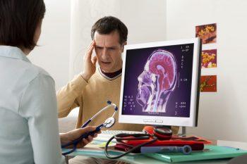 O nouă metodă de screening pentru leziunile cerebrale